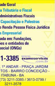 Exame consultoria